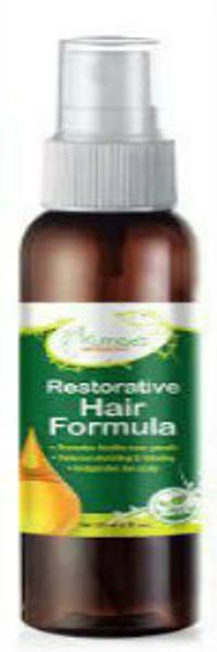 KP Restorative Hair Formula