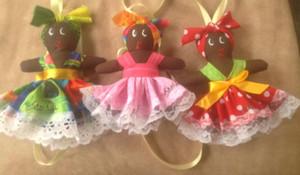 Ornamental Dolls
