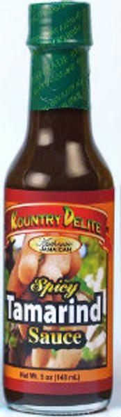 KD Spicy Tamarind Sauce