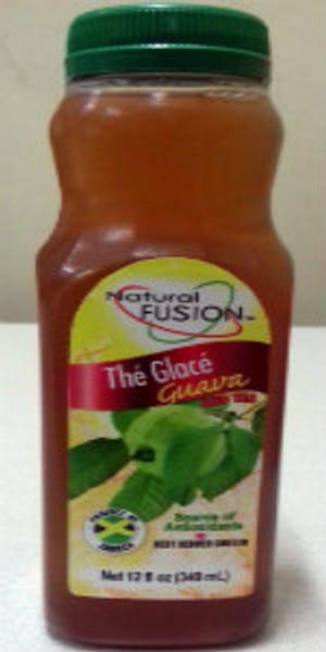 Guava Glazed Ice Tea bundle of 3