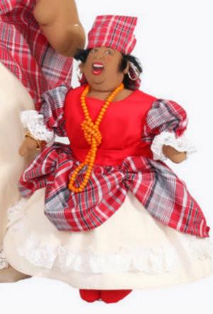 Sml Ms Lou Doll