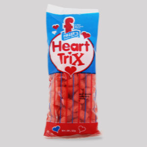 Heart trix ( Bundle of 6)