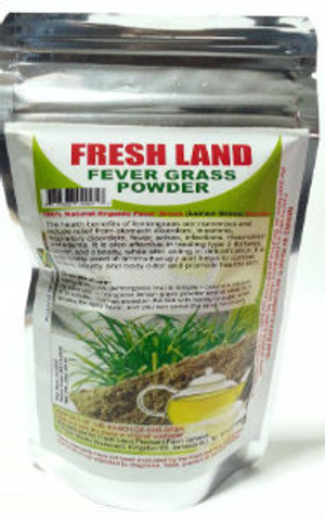 2 oz Lemongrass Powder