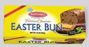 National Easter Bun 35 oz