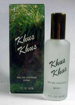 2oz Khus Khus Cologne