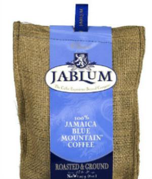 8 oz Jablum ground coffee