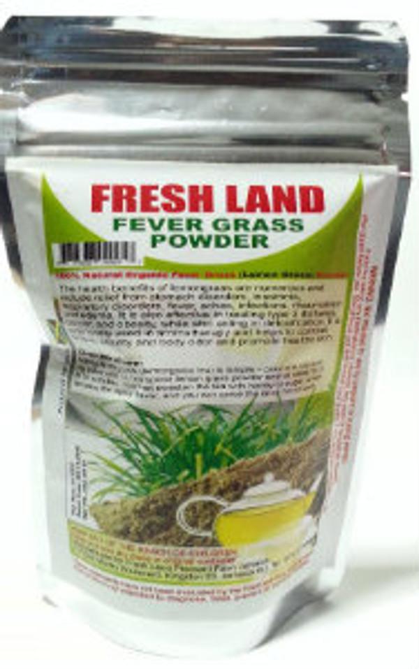2 oz Lemongrass Powder