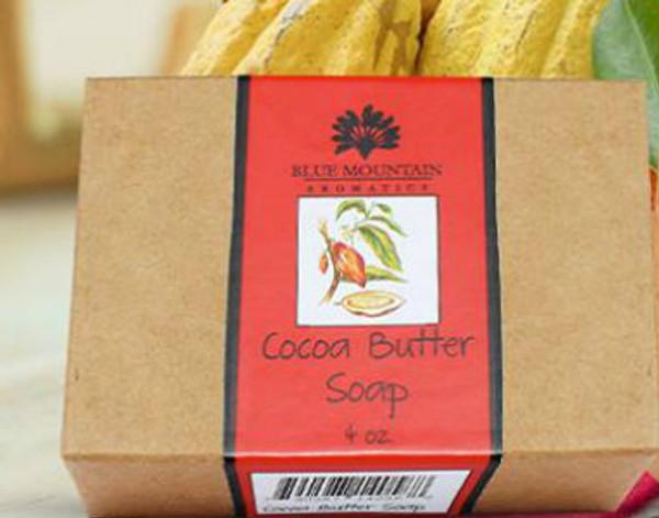Coco butter  soap