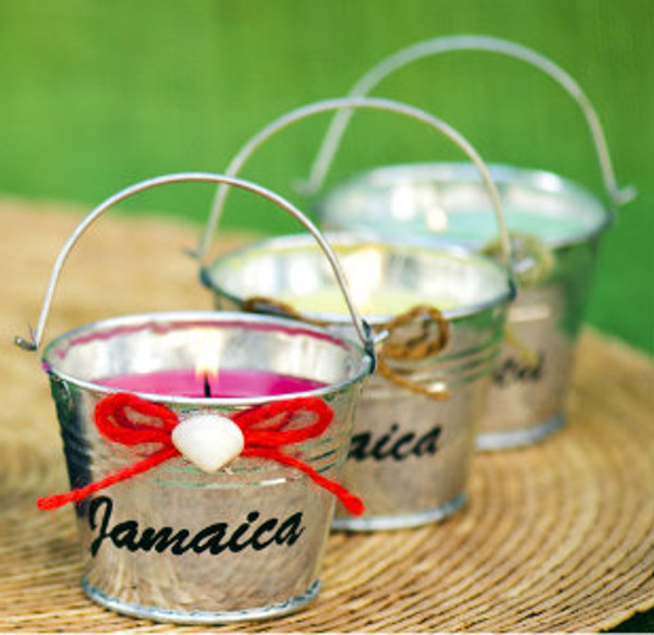 Pail Candles (2.5 oz)