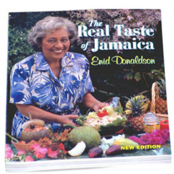 Real Taste of Jamaica