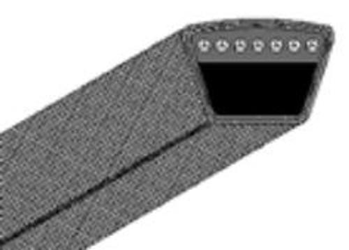 A17, 4L190 V-Belts 19 Inch