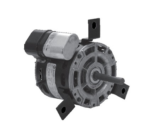 Penn Vent 63748-0 Electric Motor (DE2F088N) 1/6 hp; 3-Speed; 115 Volts