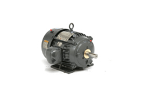 8P100P2C 3 Phase TEFC 841 Plus Nema Premium Eff 1E3 - 100 HP