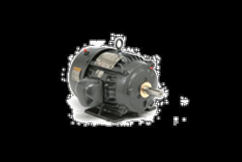 8P100P3C 3 Phase TEFC 841 Plus Nema Premium Eff 1E3 - 100 HP