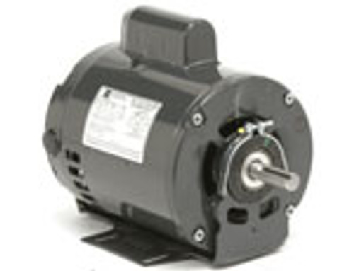 1660 General Purpose Single Phase Resilient Base 3/4 HP
