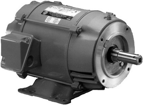 DJ10E2DP Close Coupled Pump 3 Phase ODP Energy Efficient 10 HP