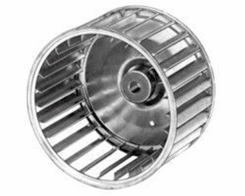 """8710-4358M Blower Wheel 4-3/4"""" Diameter"""
