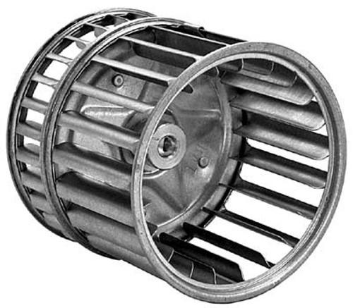 66-1-3226 Double Inlet Blower Wheel