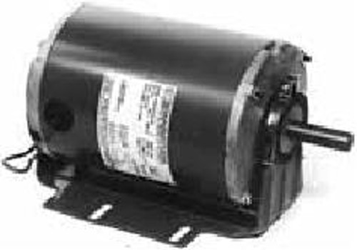 H247 Agriculture Fan Single Phase Single Speed 1/2 HP
