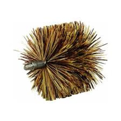 3 in. Pellet Stove/Dryer Vent Brush