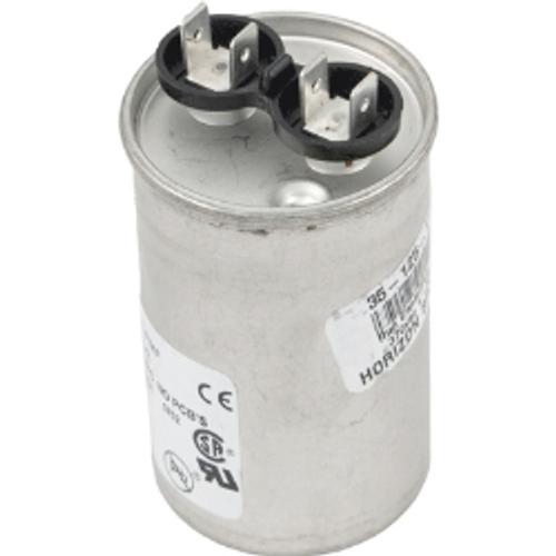 003050.05, 45MFD-370V Motor Run Capacitor (Round)