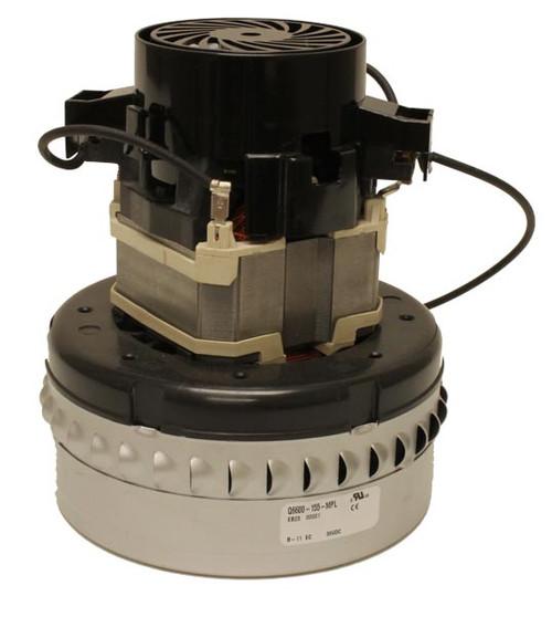 Q6600-155T-MPL Vacuum Motor 36V