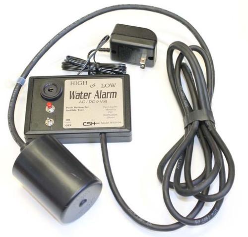 WA9-04 High or Low Water Alarm