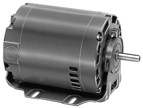 D6006 Frame Motor NEMA 48 and 56 1/2 HP