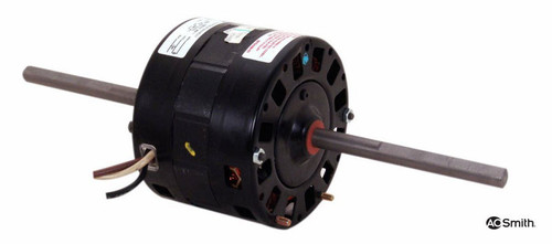 1/4 HP 115 Volt 1625 RPM 1-speed Coleman (6747A311) RV Air Conditione​r Motor