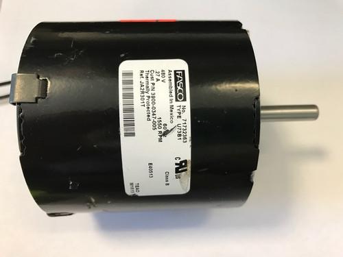 3900-0347-005 Marley Electric Motor