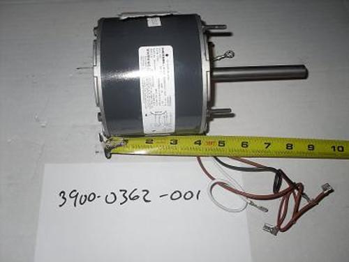 3900-0362-000 Marley Electric Motor