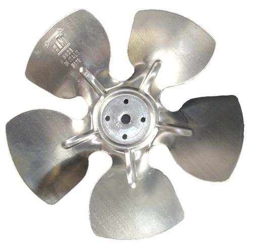 """EC-4012309  6.06"""" Diameter Fan Blade"""