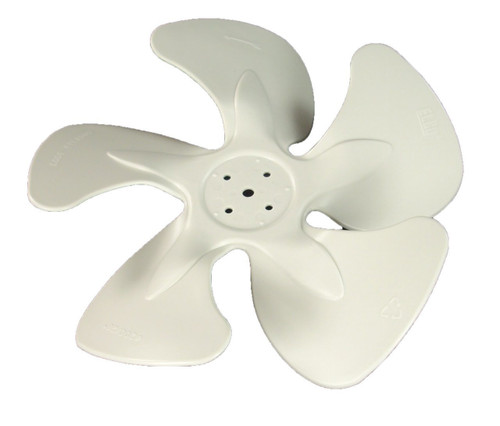 """EC-4VEA009  7.87"""" Diameter Fan Blade"""