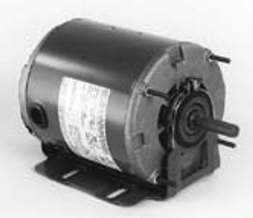 4688 Fan and Blower Capacitor Start Motor 1 HP