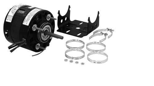 RF4401 GE 21/29 Frame Replacement Motor 1/10 HP - CSH Electric Motor ...