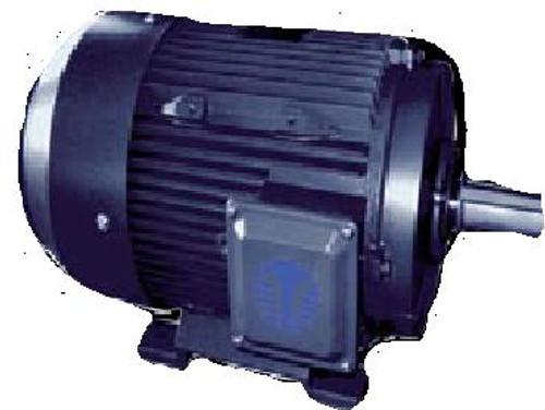 AL1.54T145TC TEFC Aluminum Motor with C-Face 1.5 HP 1800 RPM