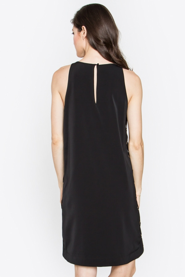 JUSTINA SHIFT DRESS