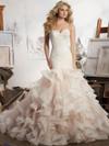 Mori Lee 8111 Sweetheart Wedding Dress Maisie