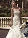 Sweetheart Beaded Bridal Gown Casablanca 2104