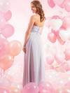 Alfred Angelo Love 7387L Sweetheart Bridesmaid Dress