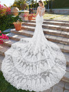 KittyChen Sweetheart Bridal Gown Rihanna