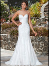 KittyChen Sweetheart Bridal Gown Capris