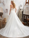 Mori Lee 8114 Sweetheart Wedding Dress Mara