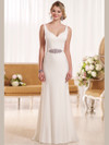 Essense Of Australia D1951 Sweetheart Wedding Dress