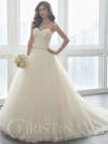 Christina Wu 15632 Sweetheart Wedding Dress