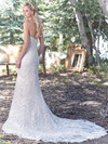 Maggie Sottero Kirstie Sweetheart Bridal Gown