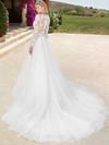 KittyChen Scoop Neckline Bridal Gown Mara