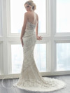 Christina Wu 15615 Sweetheart Wedding Dress