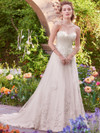 Eleanor Wedding Dress Rebecca Ingram