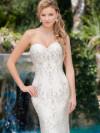KittyChen Sweetheart Bridal Gown Chantal